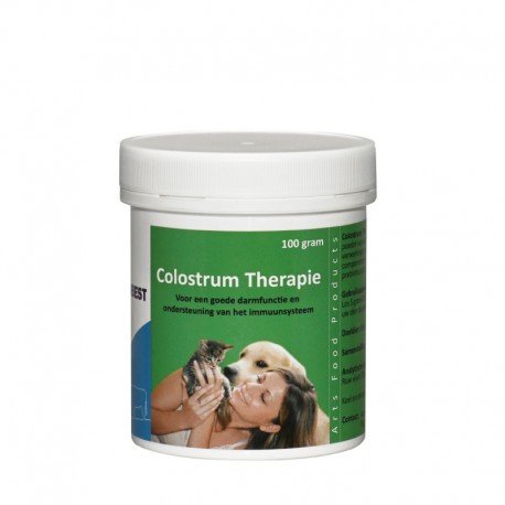 Colostrum Therapy 100 gram