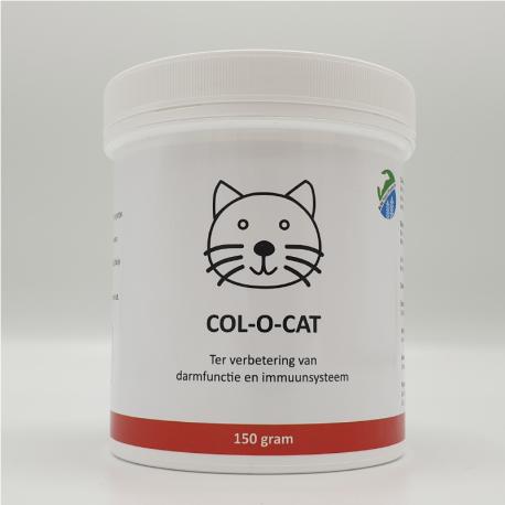 Col-O-Cat 150 gram