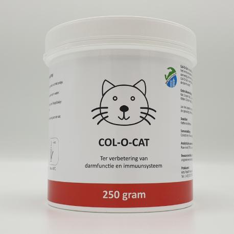 Col-O-Cat 250 gram